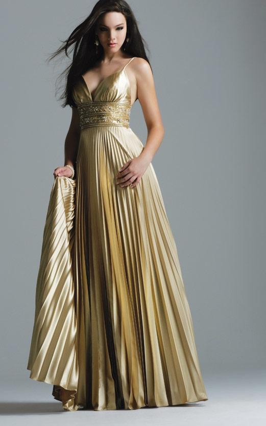 Чем же так уникальны платья в греческом стиле.